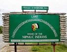 Hồ nước có tên gọi dài nhất thế giới